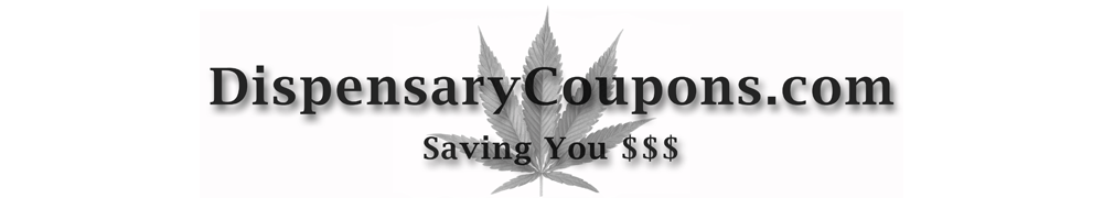 Dispensary Coupons logo